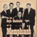 Doyle Blackwood and the Memphians CD